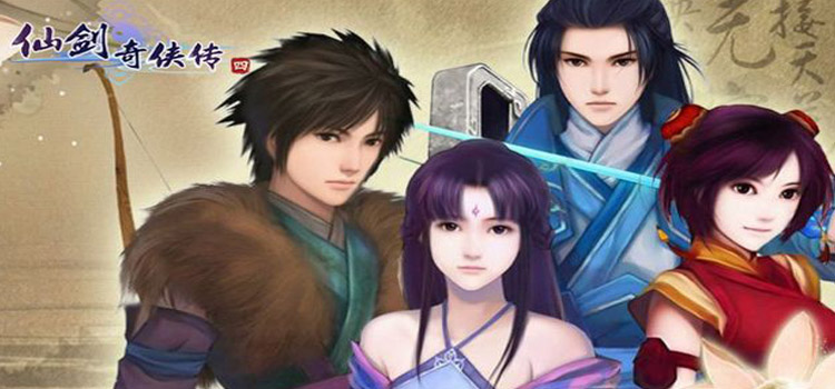 Chinese Paladin 4 Free Download FULL Version PC Game