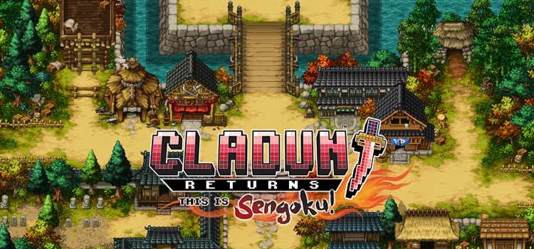Cladun Returns This Is Sengoku Free Download PC Game