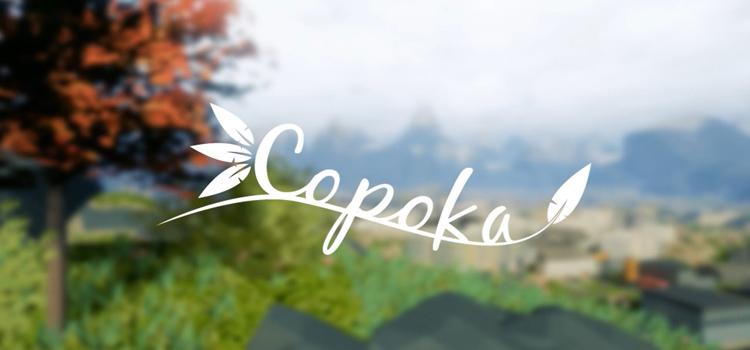 Copoka Free Download FULL Version Cracked PC Game