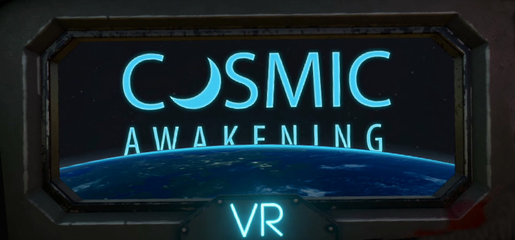 Cosmic Awakening VR Free Download Full Version PC Game