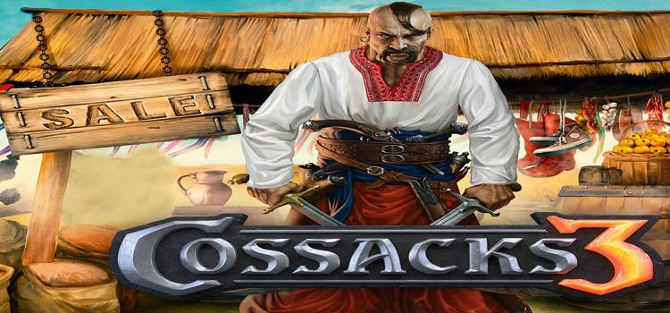 Cossacks 3 Summer Fair Free Download Full Version PC Game