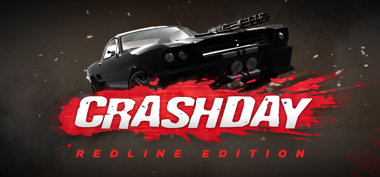 Crashday Redline Edition Free Download Cracked PC Game