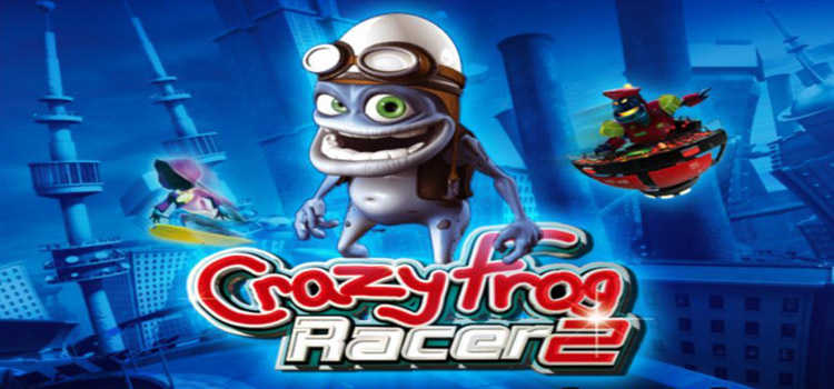 Crazy Frog Racer 2 Free Download FULL Version PC Game