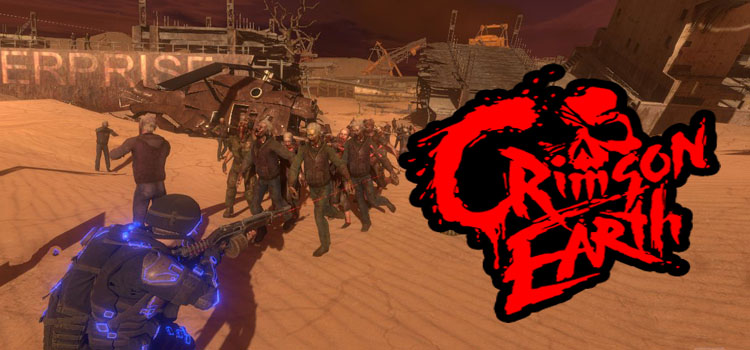 Crimson Earth Free Download Full Version Cracked PC Game