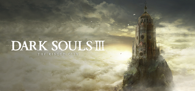 Dark Souls 3 The Ringed City Free Download PC Game
