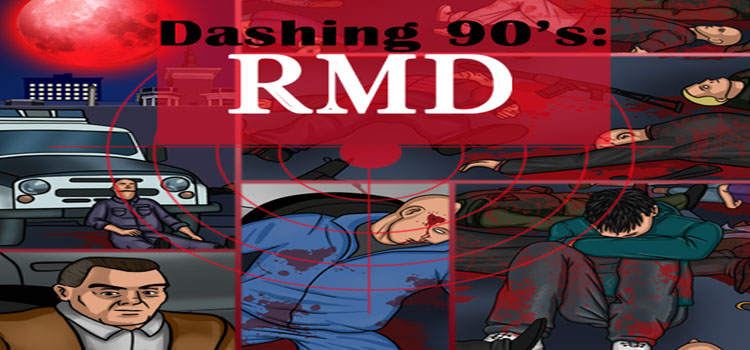 Dashing Nineties RMD Free Download Full Version PC Game