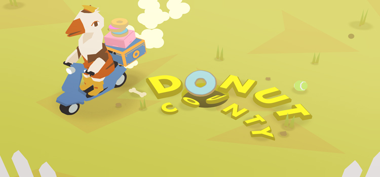 Donut County Free Download Full Version Cracked PC Game