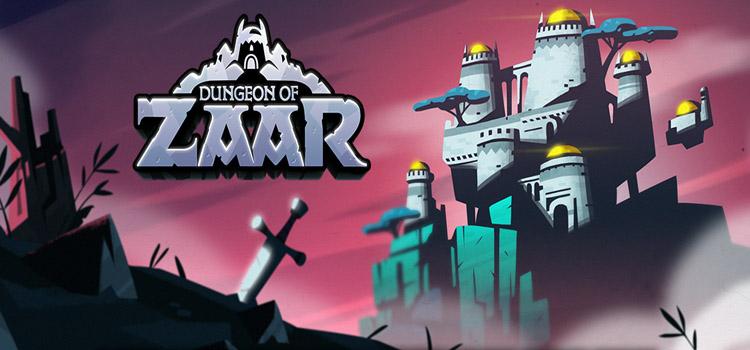 Dungeon Of Zaar Free Download FULL Version PC Game