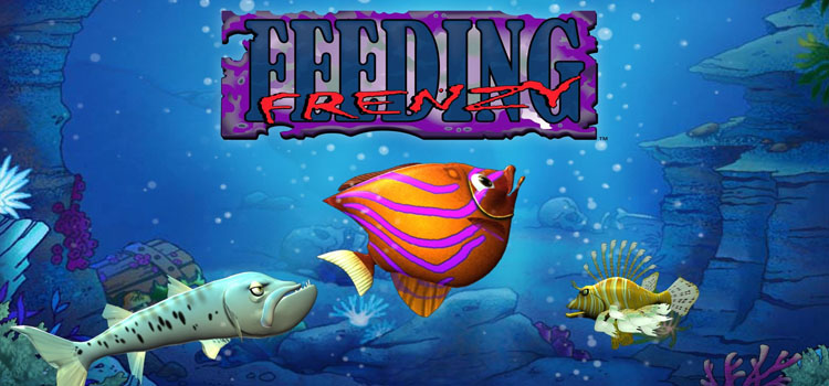 Feeding Frenzy 1 Free Download FULL Version PC Game