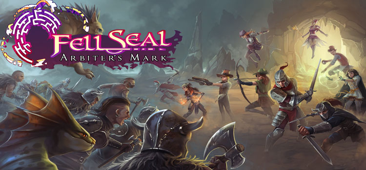 Fell Seal Arbiters Mark Free Download Cracked PC Game