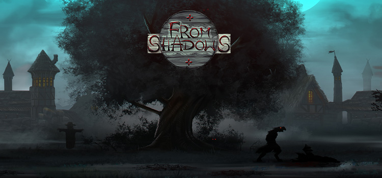 From Shadows Free Download Full Version Cracked PC Game