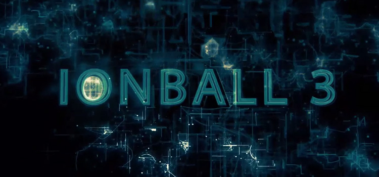 Ionball 3 Free Download FULL Version Cracked PC Game