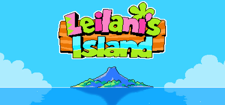 Leilanis Island Free Download Full Version Cracked PC Game