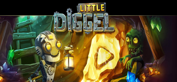 Little Diggel Free Download Full Version Cracked PC Game