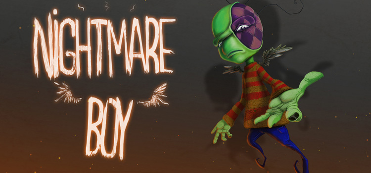 Nightmare Boy Free Download Full Version Cracked PC Game