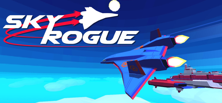 Sky Rogue Free Download FULL Version Cracked PC Game