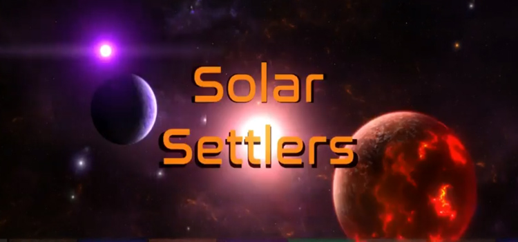 Solar Settlers Free Download Full Version Cracked PC Game