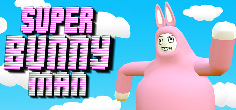 Super Bunny Man Free Download FULL Version PC Game