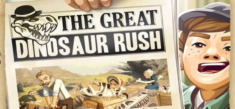 Tabletop Simulator The Great Dinosaur Rush Free Download PC