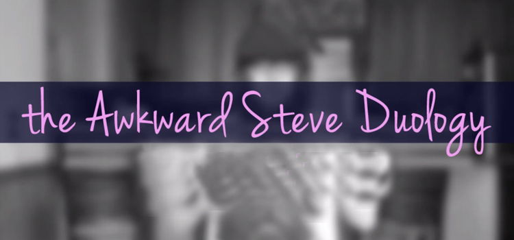 The Awkward Steve Duology Free Download Cracked PC Game