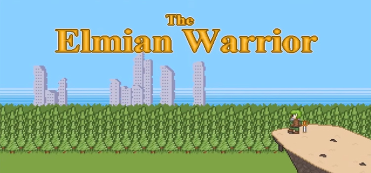 The Elmian Warrior Free Download FULL Version PC Game