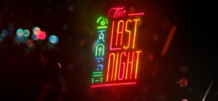 The Last Night Free Download Full Version Cracked PC Game