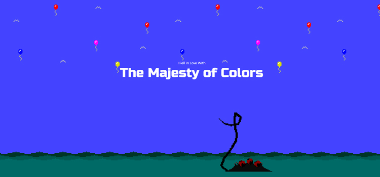 The Majesty Of Colors Remastered Free Download PC Game