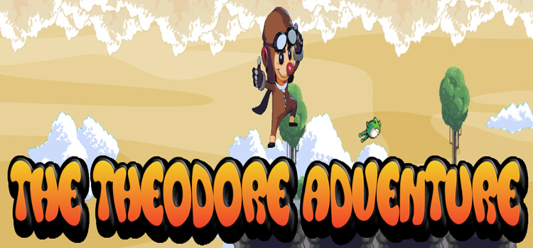 The Theodore Adventures Free Download Full Cracked PC Game