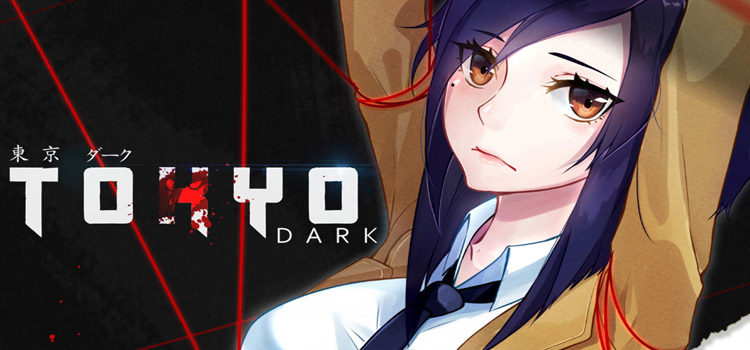 Tokyo Dark Free Download FULL Version Cracked PC Game