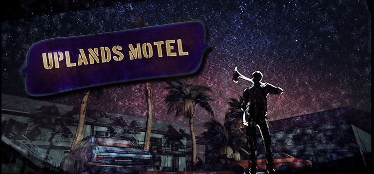 Uplands Motel Free Download Full Version Cracked PC Game