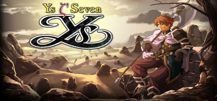 Ys SEVEN Free Download Full Version Ys 7 PC Game
