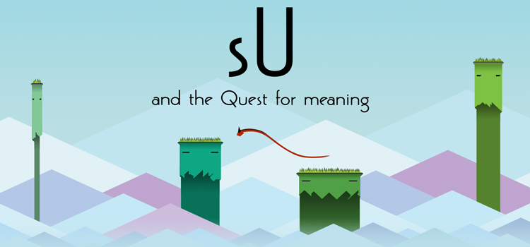 sU and the Quest For Meaning Free Download Full PC Game