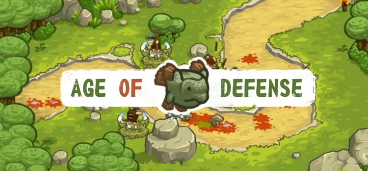 Age Of Defense Free Download Full Version PC Game