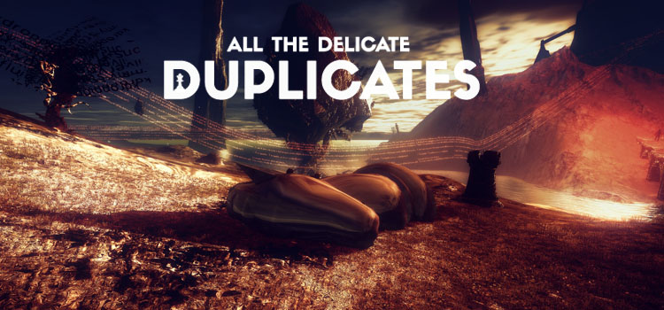 All The Delicate Duplicates Free Download Full PC Game