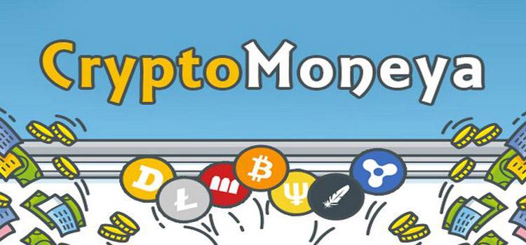 CryptoMoneya Free Download Full Version Cracked PC Game