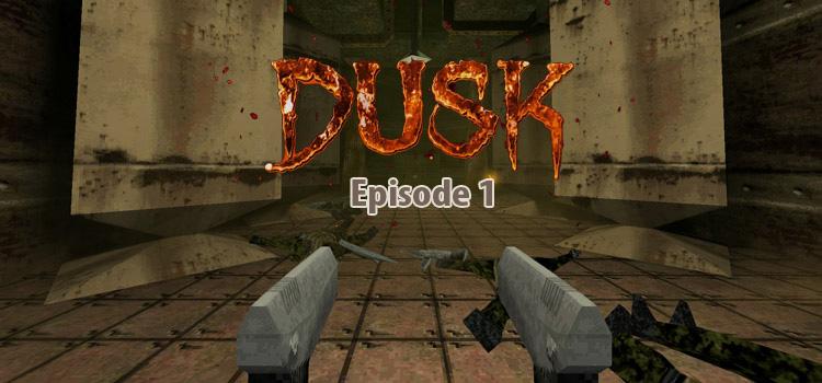 DUSK Episode 1 Free Download Full Version Cracked PC Game