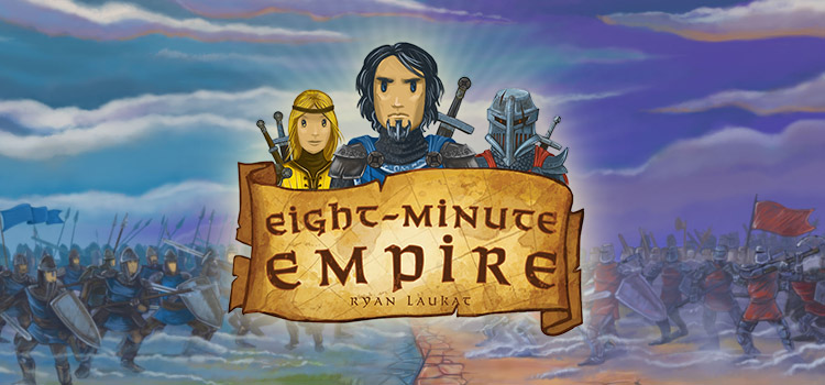 Eight Minute Empire Free Download FULL Version PC Game