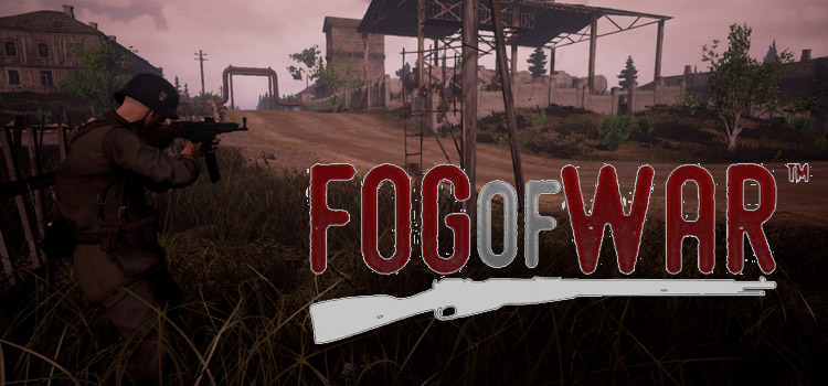 Fog Of War Free Download Full Version Cracked PC Game