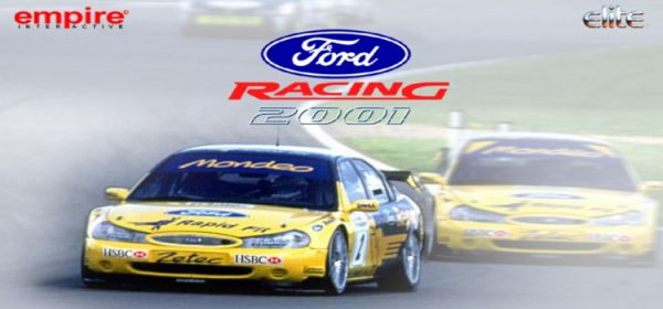 Ford Racing 1 Free Download Full PC Game