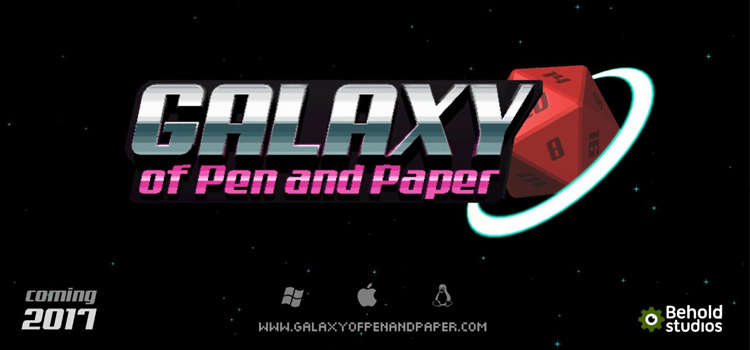 Galaxy Of Pen And Paper Free Download Cracked PC Game