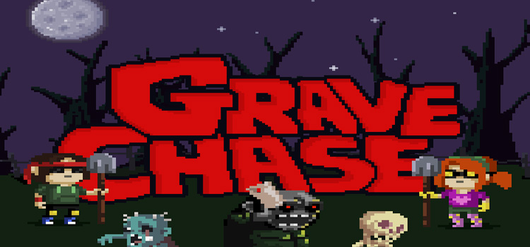 Grave chase free download full version cracked pc game for Chaise game free download