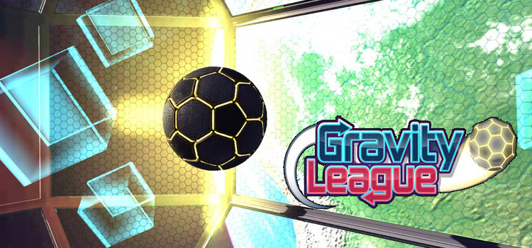 Gravity League Free Download Full Version Cracked PC Game