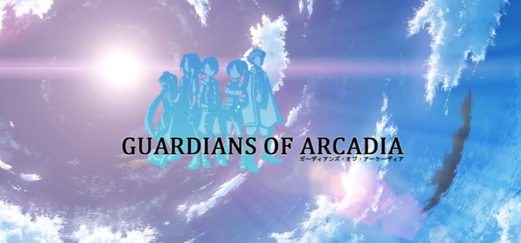 Guardians Of Arcadia Episode I Free Download Full Game