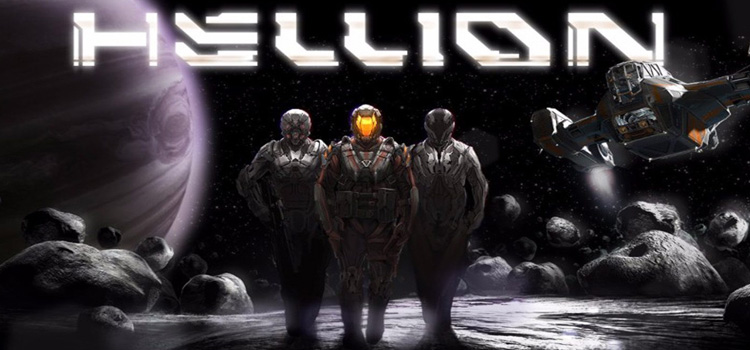HELLION Free Download FULL Version Cracked PC Game