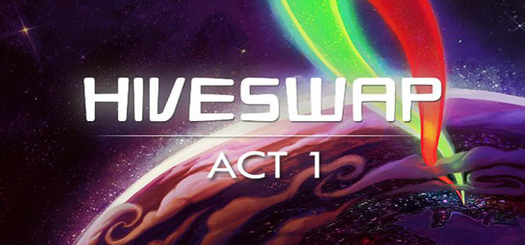 HIVESWAP Act 1 Free Download FULL Version PC Game