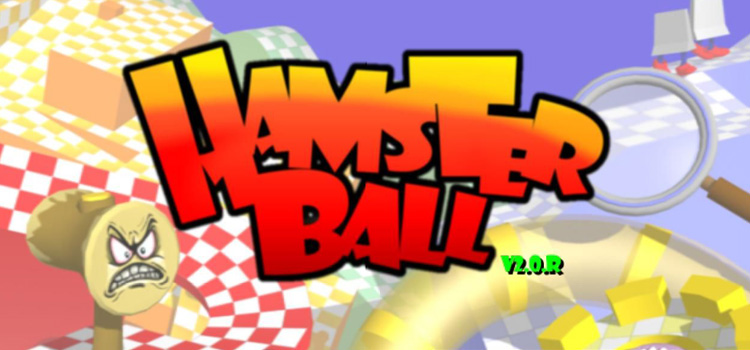 Hamsterball Free Download Full Version Cracked PC Game