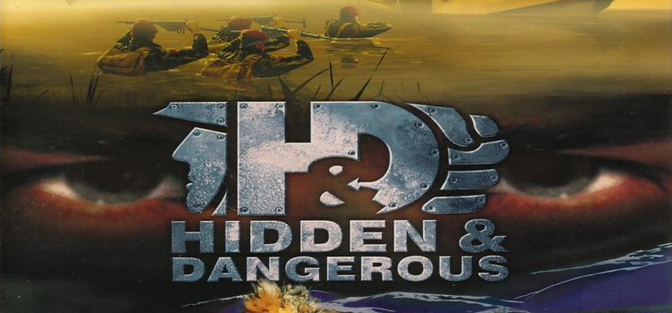 Hidden And Dangerous 1 Free Download FULL PC Game