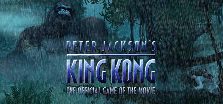 king kong download