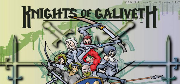 Knights Of Galiveth Free Download FULL Version PC Game
