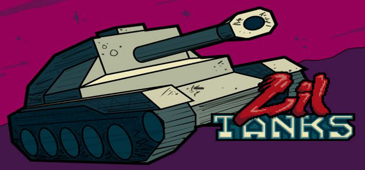 Lil Tanks Free Download FULL Version Cracked PC Game